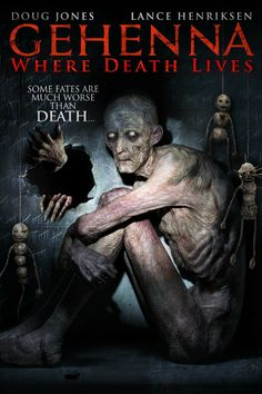Genre favorites Doug Jones (The Shape of Water, Pan's Labyrinth) and Lance Henriksen (Aliens, The Terminator) star in Gehenna: Where Death Lives, which hits Blu-ray and DVD next Tuesday, August via. Scary Movies, Great Movies, Hd Movies, Movies To Watch, Movies Online, Terror Movies, Movies Free, 2018 Movies, Halloween Movies