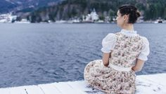 Dirndltime mit Universal (Promotion) Girls Dresses, Flower Girl Dresses, Party, Promotion, Wedding Dresses, Fashion, Flower Girl Gown, Dirndl, Oktoberfest