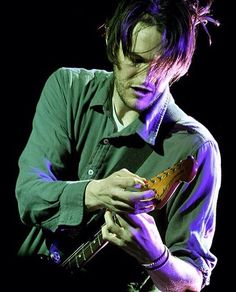 You're an eye opener, I'm an eye closer  #joshklinghoffer #josh #joshy #klinghoffer #jk #klingasm #guitar #guitarist #legend #dothacker #inhibition #eyeopener #funky #funk #funkymonks #redhotchilipeppers #rhcp #redhot #chilipeppers #hot #handsome #husband #love #talent #classic #boy #cute #pretty