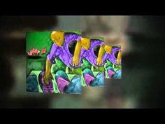 Los alumnos de 1º ESO estudian el color a partir de obras expresionistas del Museo Thyssen. Los alumnos descargan las obras en tablets (a cada alumno se le asigna el nombre de una obra) y las transforman a escala de grises. Después cambian las tablet con los compañeros, ellos no han visto los colores. Es hora de reinterpretar...en este caso el color