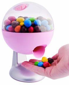 Small Pink Treat ball