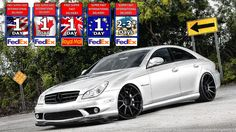 MERCEDES CLS CLS55 CLS63 FULLY ADJUSTABLE LOWERING KIT/LINKS/MODULE - COMPLETE #ALL http://budgetmotorsports.com/shop/