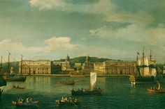 Exhibition of astonishing canvases and drawings by Canaletto opens at Abbot Hall Art Gallery