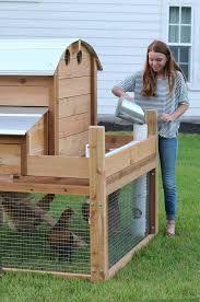 #chicken coop ideas diy