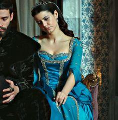"Kösem Sultan - Magnificent Century: Kösem - ""The Heart in Mourning (Gönül Evinde Yas)"" Season 1, Episode 19"