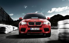 Wallpapers BMW X and BMW X M Facelifts