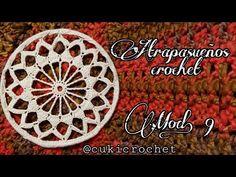 crochet crochet paso a paso Free idea Crochet Amigurumi Free Patterns, Crochet Stitches, Crochet Gifts, Crochet Baby, Amigurumi Animals, Crochet For Beginners, Crochet Accessories, String Art, Crochet Flowers