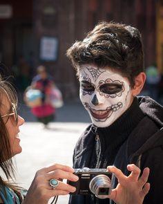 Streets of San Miguel de Allende Mexico Photography by Nick Laborde