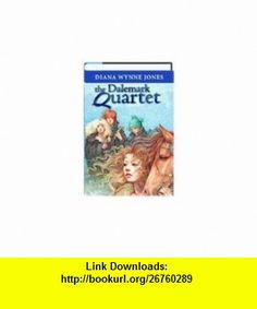 The Dalemark Quartet (9780739433898) Diana Wynne Jones , ISBN-10: 073943389X  , ISBN-13: 978-0739433898 ,  , tutorials , pdf , ebook , torrent , downloads , rapidshare , filesonic , hotfile , megaupload , fileserve