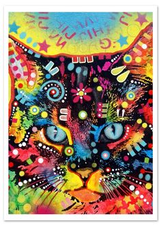 Kitty Cat by Dean Russo - Google Search