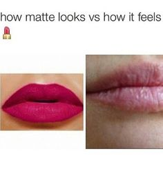 36 times the Internet understood your current makeup situation