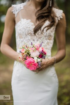 Bouquet by lupiychuk