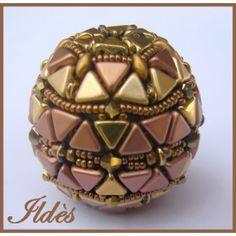 *P Sedna Beaded Bead pattern