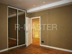 Ремонт 3-комнатной квартиры (78 м2) | Студия ремонта R-MASTER г. Москва