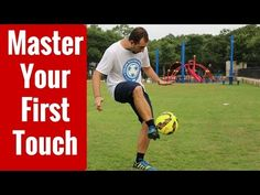 This video breaks down a great soccer #drill to help improve your ball control and first touch.