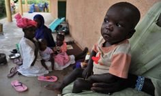 Malnutrition identified as root cause of 3.1 million deaths among children Weekend hunger summit in London prefaced by publication in the Lancet of shocking new figures on undernutrition