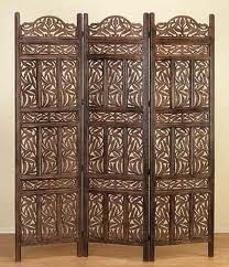 Indian Furniture by Inde-art.com - asian - screens and wall dividers - toronto - Inde-Art Design House