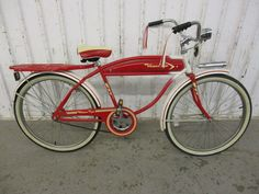 Find & Bid On Vintage Western Flyer Bicycle - Now For Sale At Auction