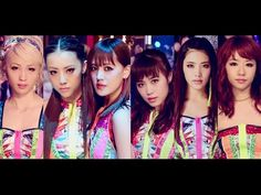 E-girls / DANCE WITH ME NOW! / E-girls ダンス ウィズ ミー ナウ !