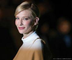 Cate Blanchett dress predictions!