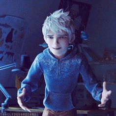 """""""And... do you remember the sleigh ride, the other day?""""//I NEED TO WATCH ROTG AGAAIN!!! AAAAH."""