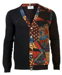 African men's fashion ~African Prints, Ankara, kitenge, African women dresses, African fashion styles, African clothing, Nigerian style, Ghanaian fashion ~DKK