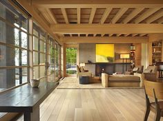 Contemporary Engawa House, Seattle - Adelto #Architecture
