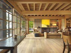 Contemporary Engawa House, Seattle - Adelto #Architecture