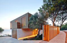 Casa Lama Modern Home in Balearic Islands, Spain by Stelle Lomont… on Dwell