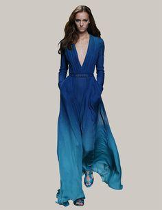 ELIE SAAB - Ready-to-Wear - Spring Summer 2015
