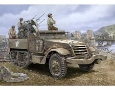 American military vehicle prints - Bing Images