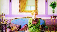Harriet Smith, Emma, Masterpiece Theatre
