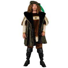 Marco code produit : 943-115 6 pièces : Manteau, Pantalon, Chemise, 2 Sur-Bottes et Chapeau. Taille(s) : 52