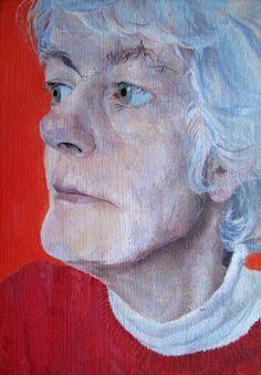 пожилые женщины в арт хаусе - 11