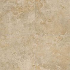 """daltile crema $2.29 sale at r'head    Tile Thickness:  5/16""""  Relative Pricing:  Medium  Recommended  Grout Joint:  1/8""""  Shade Variation:  High (V3)"""