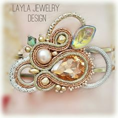 Bracciale Layla Jewelry Design