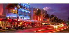 #SouthBeachSaturday - Explore all #MiamiBeach has to offer! #OceanDrive  #ArtDecoDistrict #WeekendAdventures