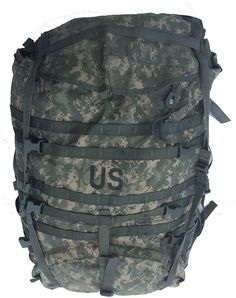 Molle II ACU Rucksack Large ** You can find out more details at the link of the image.
