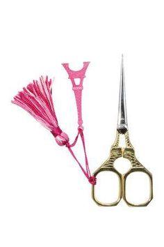 Tassel for Sewing Scissors