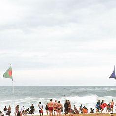 My Atlantic trip .... To be continue... #luogolungo #biarritz #paysbasque…