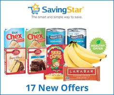 Sweet Coupon Deals - It's Cool to Clip