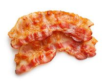 Bacon!!!!! Is there anything better?