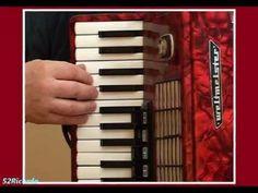 NIE  TYLKO  NAUKOWO: Akordeonowe Instrumentalne Melodie