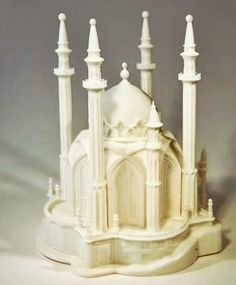 Something we liked from Instagram! #3DPrinter #3DBaskı #3BoyutluBaskı #3D #mosque #3DPrinted #3DprinterSatis #3DPrinterParca #3Boyutlu #3DClub #3DProcess #3Distanbul #3Dx #3DMaker #Printer3D #Printer #Printspooler #3DCase #Working3D #3DCenter #3DReboot #The3DPrinter #STL #Autocad by 3d_print_club check us out: http://bit.ly/1KyLetq