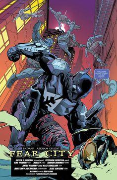 Batman – Arkham Knight Annual 001 - Page 4 Tim Drake Batman, Damian Wayne Batman, Tim Drake Red Robin, Batman Poster, Batman Comic Art, Batman Vs Superman, Batman Robin, Batman Arkham Origins, Batman Arkham Knight