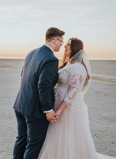 Romantic Couples, Wedding Couples, Different Wedding Dress Styles, Utah Wedding Photographers, Bridal Session, Bride Look, Couple Posing, Wedding Season, Groom