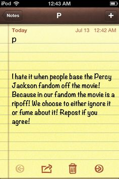Totally agree! Those who have seen the movie and not read the book and claim to be part of the fandom are UNWORTHY.