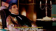Rufus Sewell Lord M Lord Melbourne itv Victoria