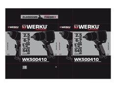 pack werku® professional 2006  diseño y montaje 120 tipos de cajas  herramientas eléctricas y neumáticas                                                                                                                                                                                 Más