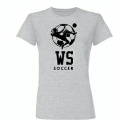 Sick Soccer t-shirts for any age school team